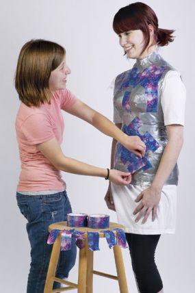 Create a Custom Dress Form - Threads