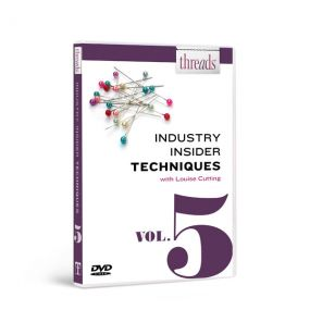 Industry Insider Techniques Vol. 5