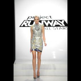 Anthony Ryan Auld's dress