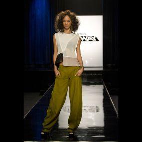 Michelle Franklin's design.