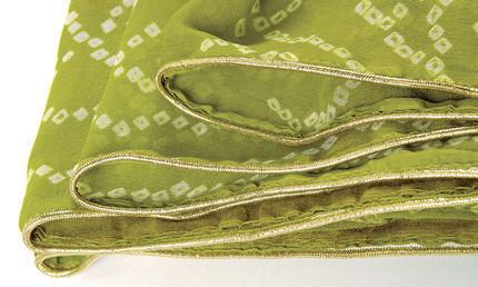 Sari materials