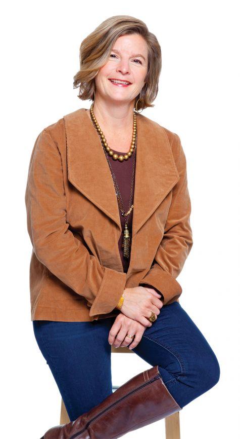 Amy Barickman