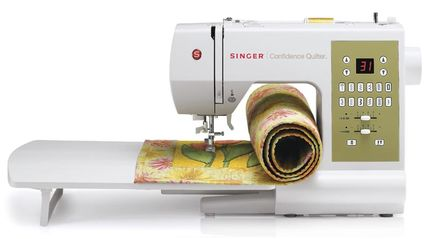 Singer Confidence Quilter
