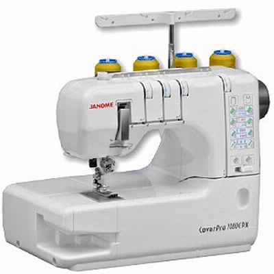 New Sewing Machines By Janome Threads