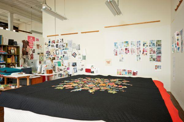 denyse schmidt quilting studio 10