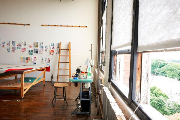 denyse schmidt quilting studio 8