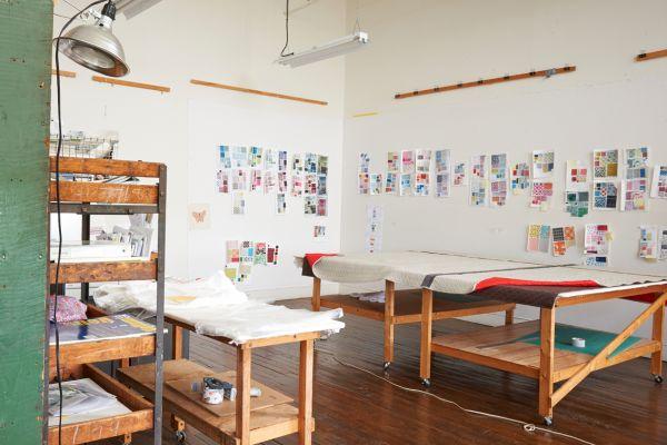 denyse schmidt quilting studio 9