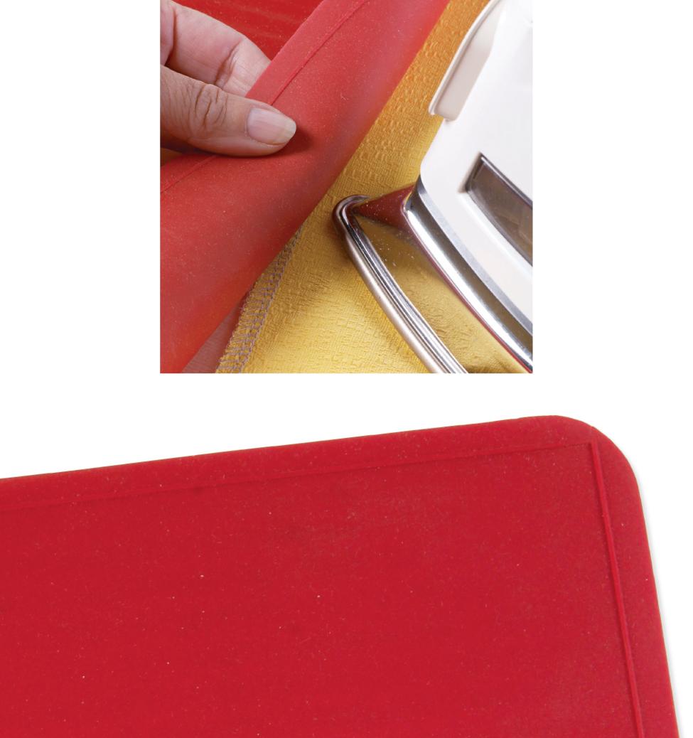 silicone mats