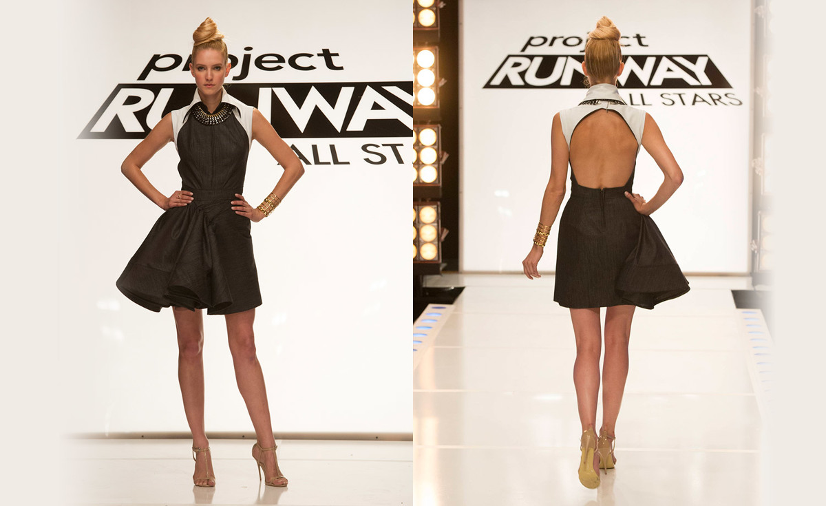 Project Runway All Stars Season 5 Episode 1