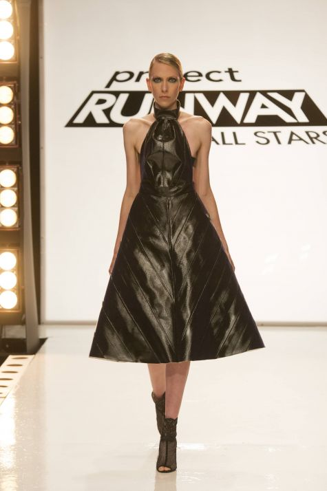 Project Runway All Stars: Season 5, Episode 4 -