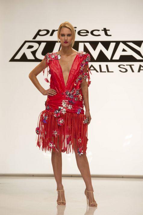 Project Runway All Stars: Season 5, Episode 4 -