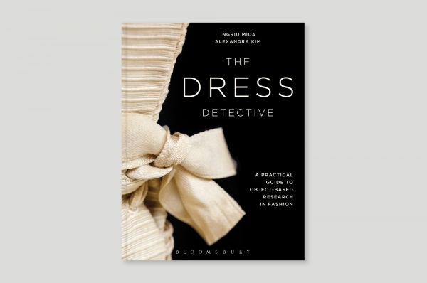 Dress Detective cover