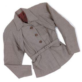 The 1940s original jacket