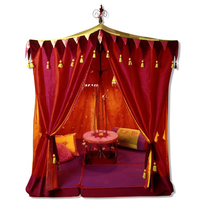 The Tent Room