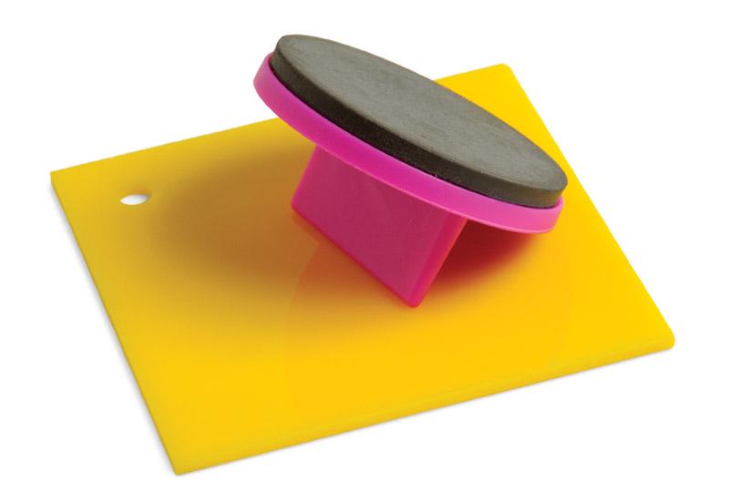 Trisharp mat sooother, Sewing Emporium mat eraser