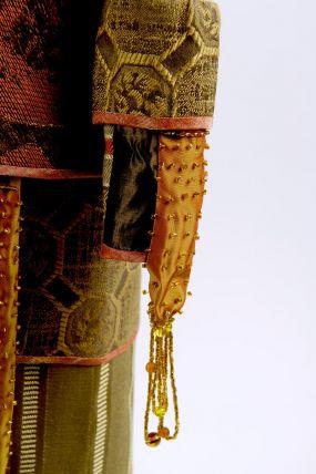 Sleeve detail