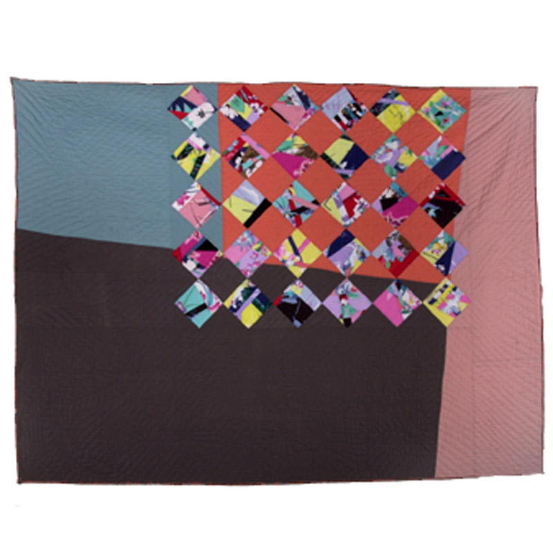 This Is A Quilt, Not Art