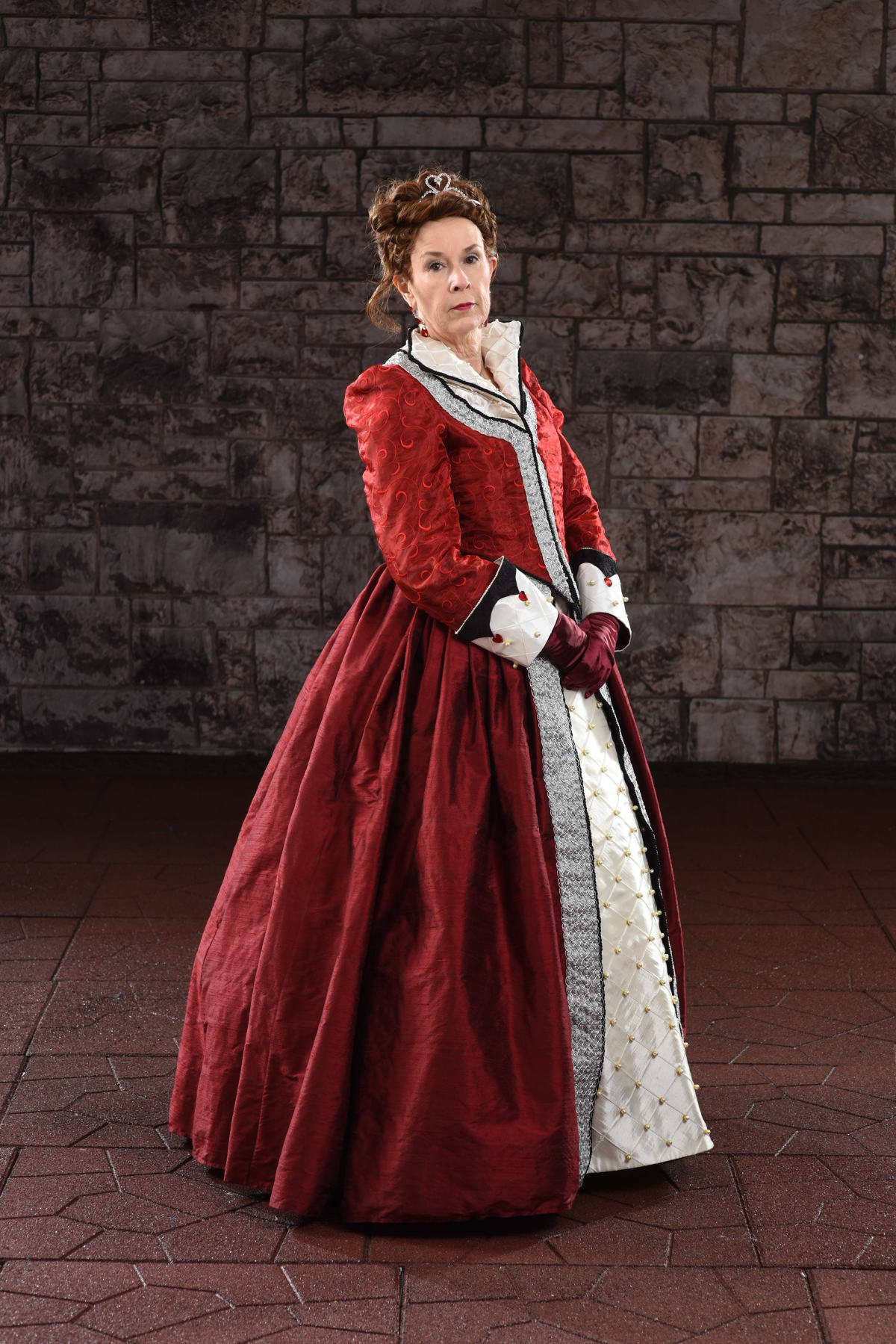 threads 2016 halloween costume the red queen