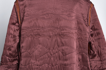 asdp quilted garment challenge