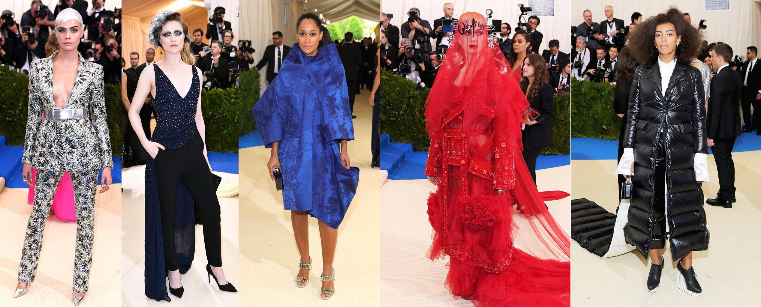 met gala best dressed threads