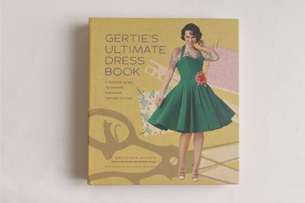 Gertie's Book