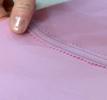 stitch and pink